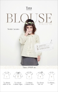 Tana Editions - Blouse Fillette