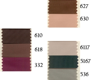 Doublure polyester 150 cm couleur